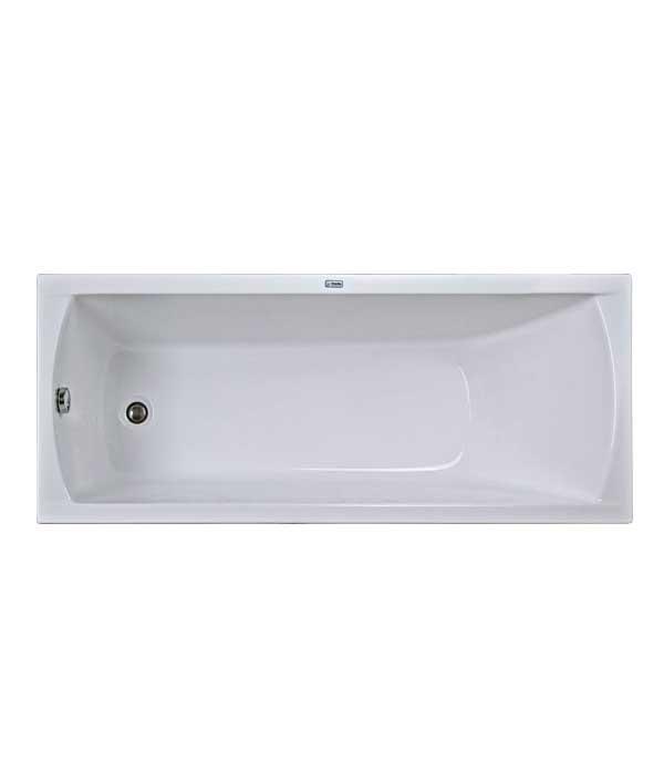 Ванна акриловая Modern 1700х700 мм