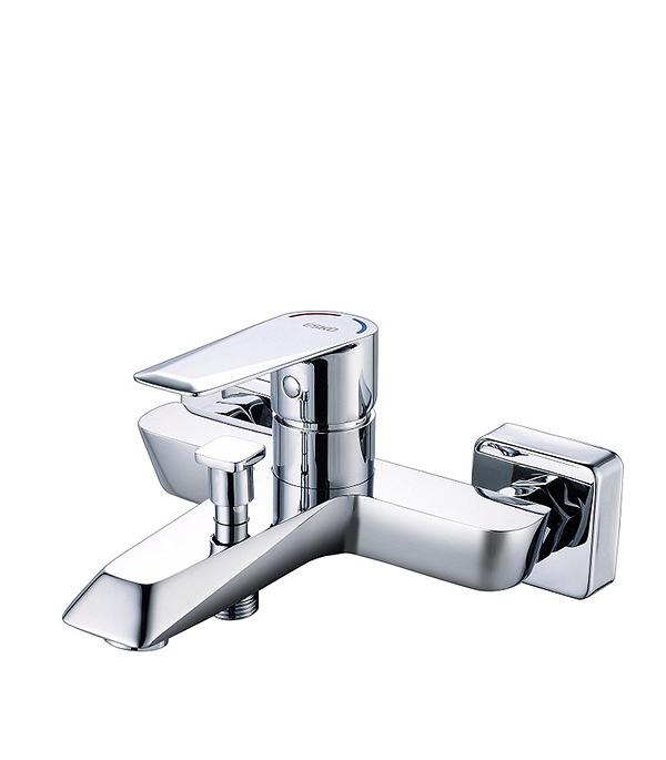 Смеситель Esko New York NY 54 для ванны и душа  душевая система esko st950