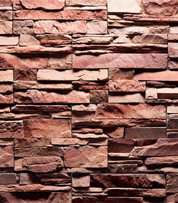 Искусственный камень Эльбрус  160 (16 шт=0,5 кв.м.) искусственный камень для внутренней отделки стен купить в москве свиблово