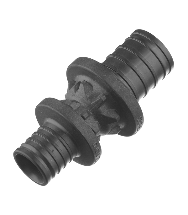 Соединитель прямой Rehau PX 25 х 20 евроконус rehau rautitan flex 16 х 3 4 внутр г для полиэтиленовой трубы