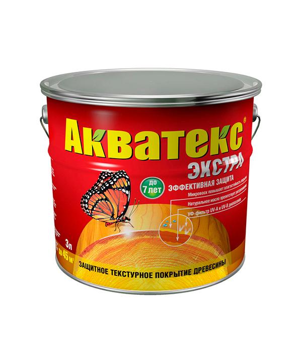 Антисептик Акватекс Экстра орегон Рогнеда  3 л