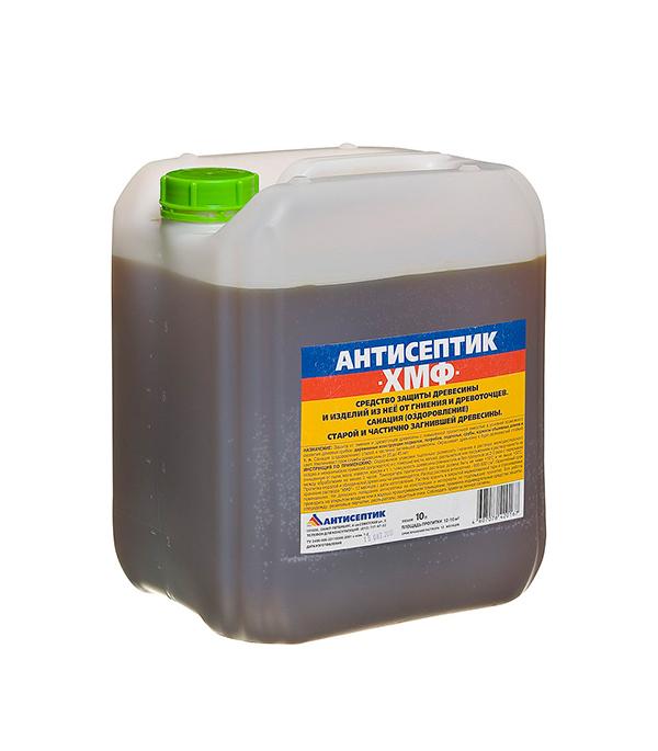 Антисептик ХМФ биозащита 10 л