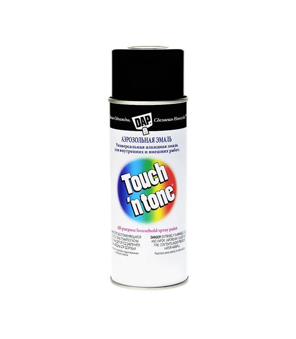 Эмаль аэрозольная Touch'n Tone 283 оранжевая 520 мл