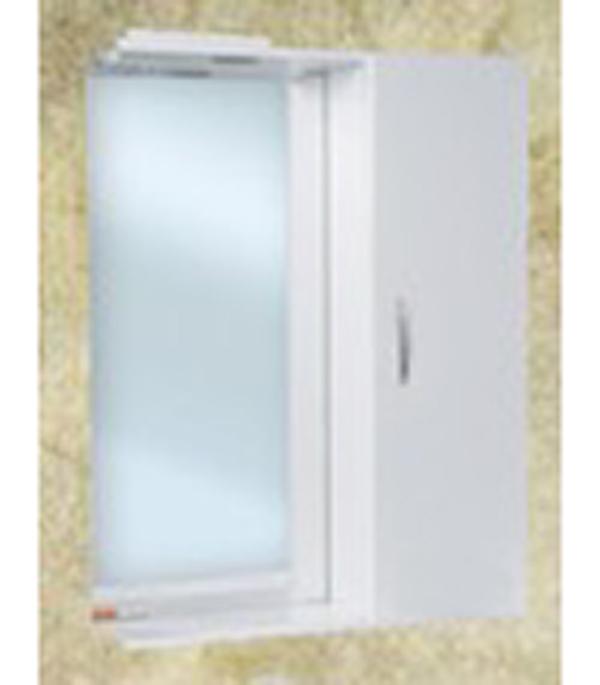 Шкаф зеркальный Идеал 520 мм