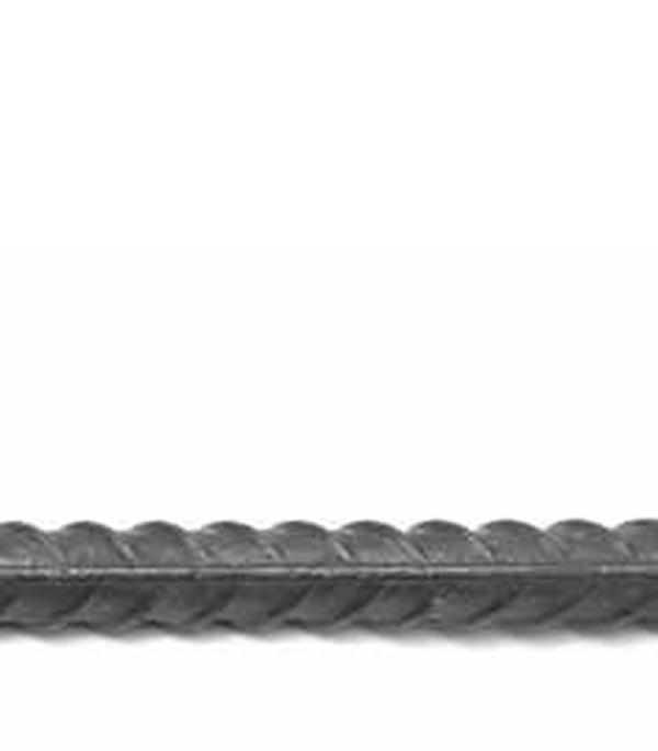 Арматура 8,0 мм класс А3 (рифленая) 5,85 м