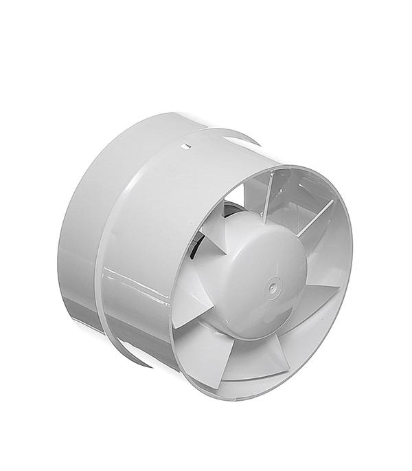 Вентилятор осевой Вентс 125ВКО d125 мм вентилятор осевой d125 мм cata mt 125 белый