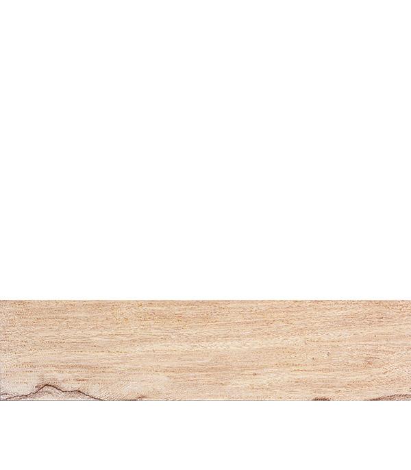 Керамогранит 150х600х11 мм Амарено бежевый / Керама Марацци (13 шт=1,17 кв.м) керамогранит 99х99х7 мм сансеверо белый керама марацци 100 шт 0 98 кв м