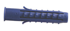 Дюбель  6х40 (1000 шт.) полипропилен Тех-Креп