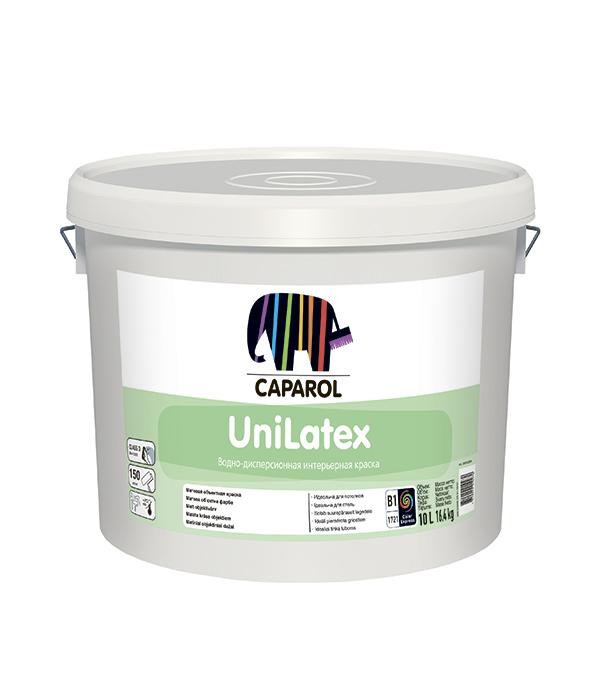 Краска в/д Unilatex основа 1 Caparol 10 л
