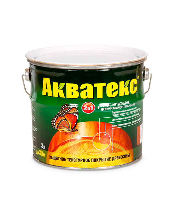 Антисептик Акватекс бесцветный Рогнеда 0,8 л