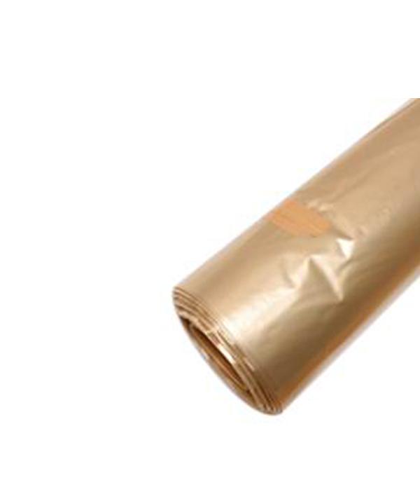 Пленка техническая 60мк 1,5х20 м рукав Эконом