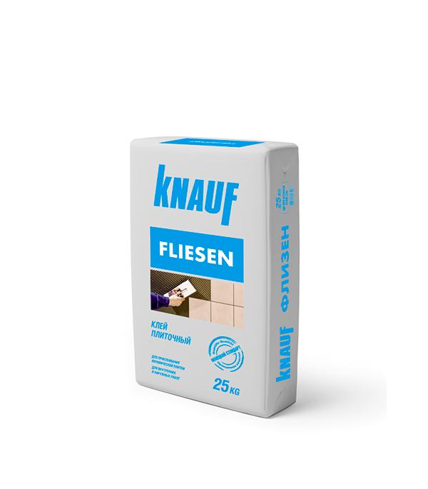 Флизен Кнауф (клей для плитки), 25 кг