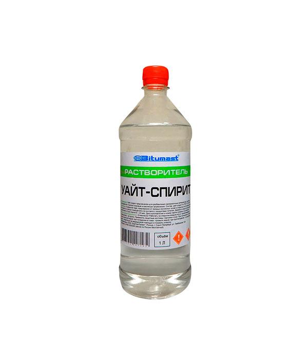 Уайт-спирит Bitumast 0,8 кг/1 л