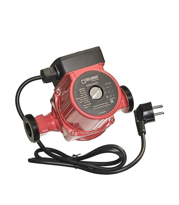 Насос циркуляционный для систем отопления Belamos BRS25/6G