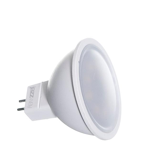 Лампа светодиодная JCDR GU5.3 5W 3000K Jazzway