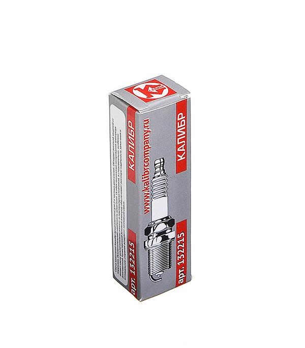 Свеча зажигания для 2-х тактных двигателей Калибр датчик детонации технические характеристики