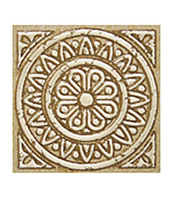 Керамогранит декор 60х60х8 мм Антик/Керамика Будущего