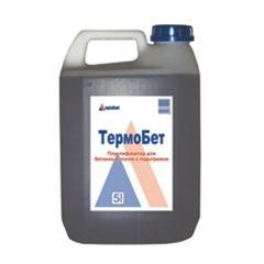 Пластификатор в цем. растворы ТермоБет Англобад 5 л