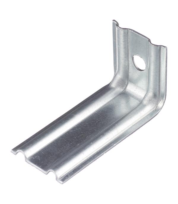 Кронштейн регулируемый для вент. фасадов  100х50х50х2 мм