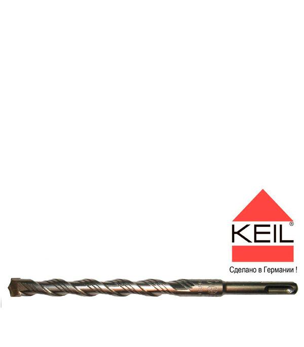Бур  8х150/210 мм SDS-plus Keil Профи