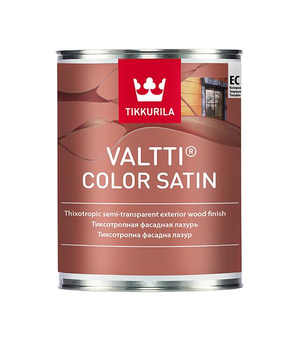 Антисептик Valtti Color Satin Тиккурила 0,9 л