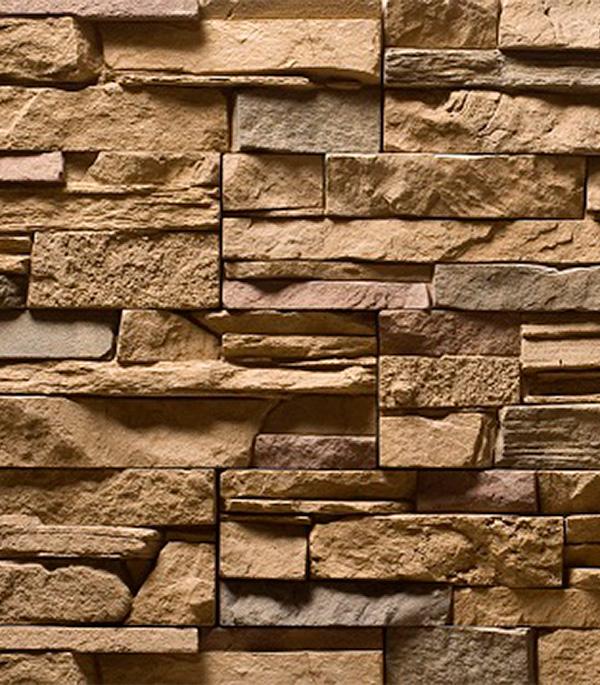 Искусственный камень Эльбрус  180 (16 шт=0,5 кв.м.) искусственный камень для внутренней отделки стен купить в москве свиблово