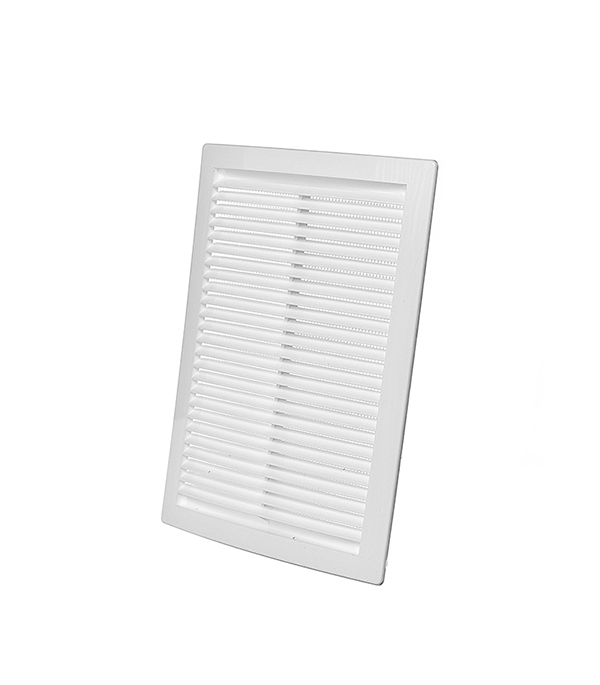 Решетка вентиляционная пластиковая  180х250 мм Эра