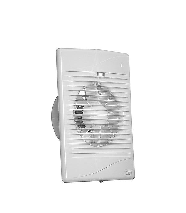 Вентилятор осевой Standard5ETF с фототаймером d125 мм  вентилятор осевой d100 мм standard 4etf с фототаймером