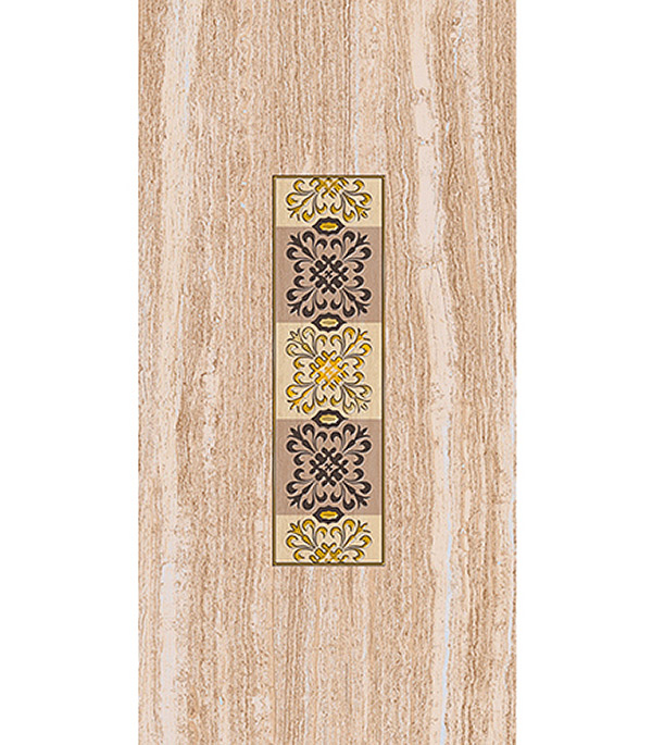 Плитка декор Флоренция D 300х600х9 мм плитка вкз лаура зеленая в спб