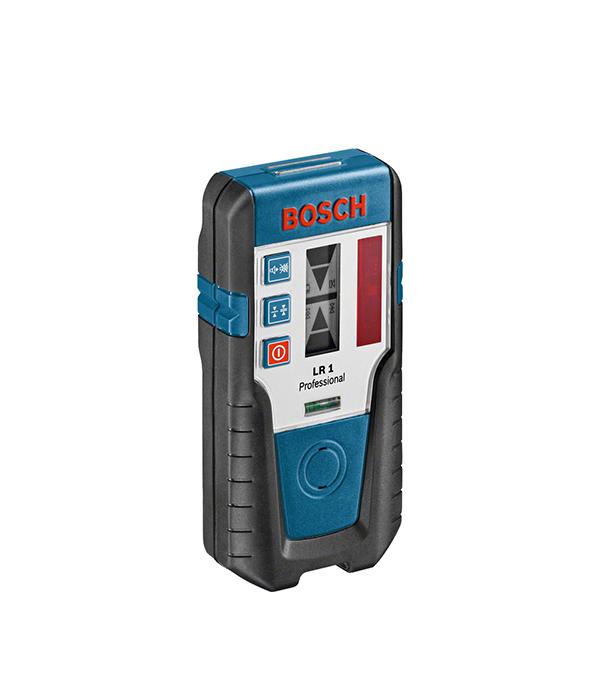 Приемник для ротационного нивелира Bosch LR1 приемник для ротационного лазера bosch lr 0 601 015 400