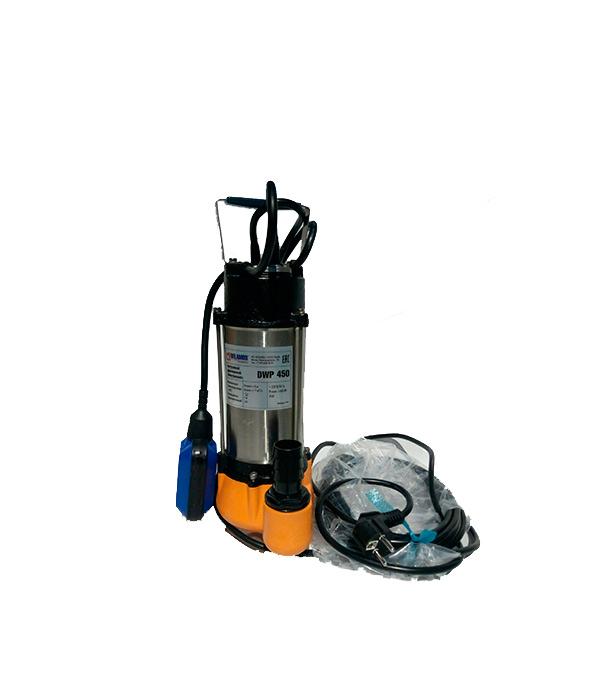 Дренажный насос DWP 450 дренажный насос spa 450