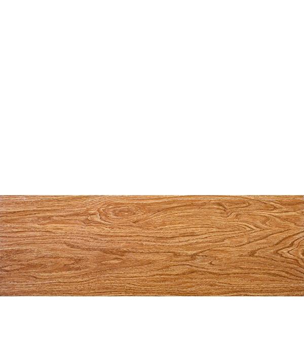Керамогранит 199х603х10 мм Бора светло-коричневый  / LB (7шт=0,84 м2)