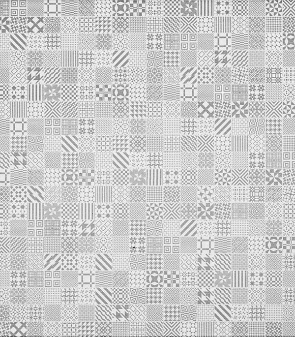 Плитка облицовочная 300х600х8 мм Мэриленд белый (8шт=1,44 кв.м)