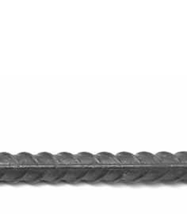 Арматура класс А3 8 мм 3 м рифленая