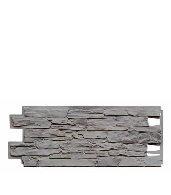 Фасадная (цокольная) панель Vox 446х1095 мм Камень цвет SPAIN / ИСПАНИЯ