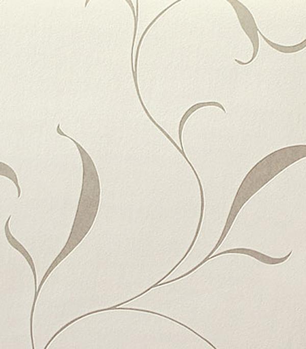 Обои виниловые на флизелиновой основе 1,06х10м Elisium Свирель арт.Е22500