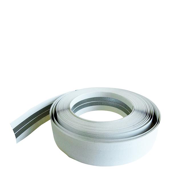 Лента металлизированная углозащитная 50мм х 15 м лента металлизированная fit 11672