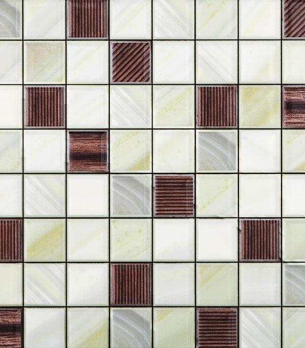 Плитка облицовочная Лаура 4 275х400х7.5 мм зеленая (15 шт=1.65 кв.м) плитка вкз лаура зеленая в спб