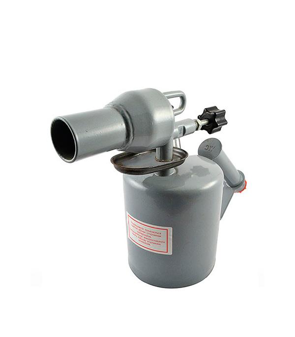 Лампа паяльная бензиновая ЛП-1,0 лампа паяльная fit бензиновая 1 л
