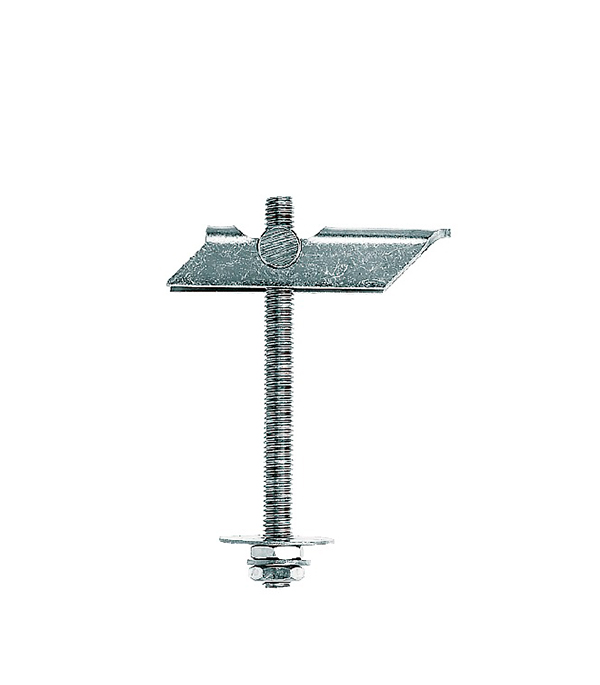 Дюбель самоустанавливающийся металлический KD6 (1 шт.) Fischer