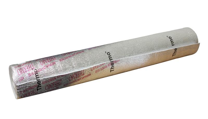 Теплоизоляция для теплого пола Thermo 1 м.кв.