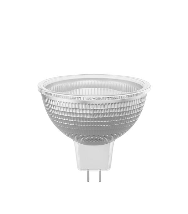 Лампа галогенная MR16, GU5.3, 50W, 220V