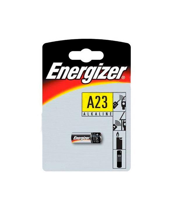 Батарейка A23, 12V, Energizer, 1шт