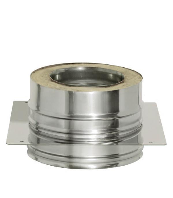 Опора Дымок с изоляцией 150x230 отвод дымок 45° с изоляцией 150x230