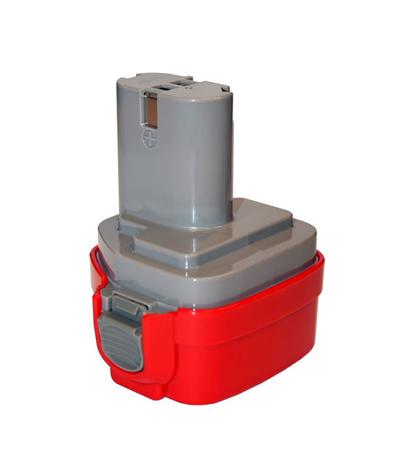 Аккумулятор 12 В, NiCd 1,5 Ач для шуруповертов Makita