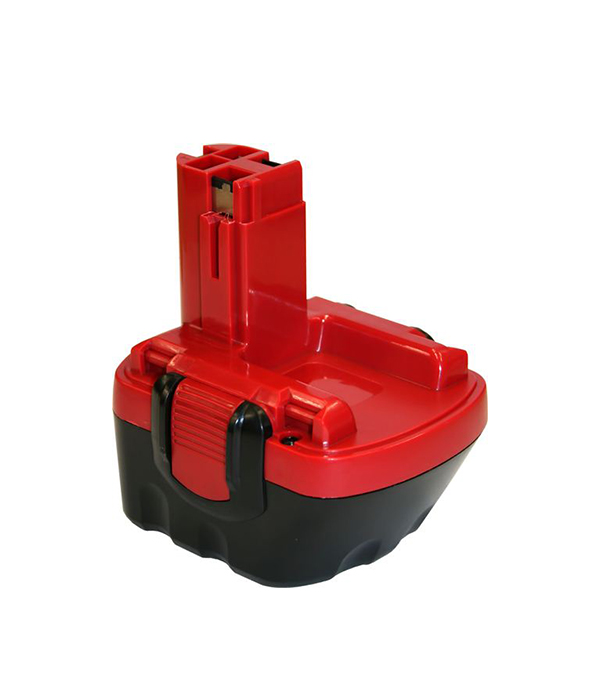 Аккумулятор для шуруповертов Bosch 12 В NiCd 1.5 Ач аккумулятор для шуруповертов bosch 12 в 2 0 а ч ni сd bb gsr ni patriot 190200101