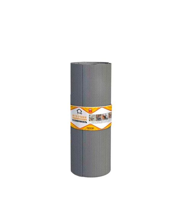 Отсечная гидроизоляция Технониколь 0.1 мм 20х0.4 м