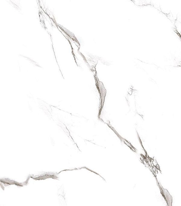 Керамогранит 400х400х9 мм Classic Marble белый матовый/Грасаро (9шт=1,44 кв.м)
