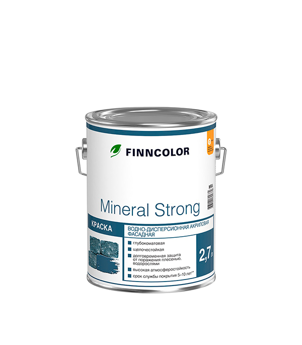 ������ �/� �������� Mineral Strong ������ LAP/MRA �������������� ��������� 2,7 �