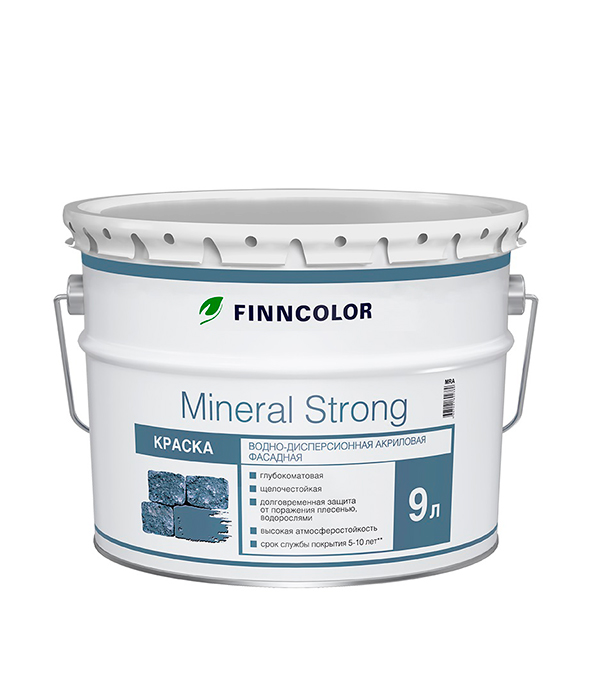 ������ �/� �������� Mineral Strong ������ LAP/MRA �������������� ��������� 9 �